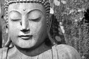 Zenklause Buddha